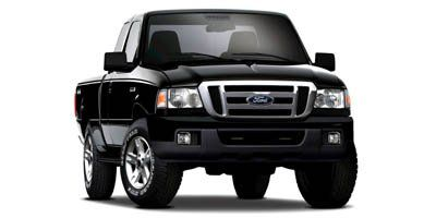 2006 Ford Ranger XLT (Not Given)