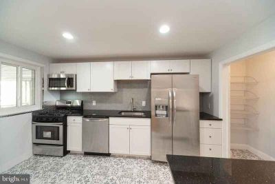 7826 Hillsway Ave BALTIMORE Three BR, Meticulously remodeled
