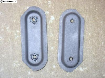 Early Type 3 Bumper Mounts
