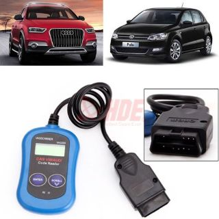 Buy OBDII CAN Scanner Auto Car Code Reader Diagnostic VAG 305 Engine Fault Scan Tool motorcycle in Allentown, Pennsylvania, United States, for US $20.95