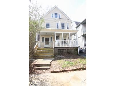 4 Bed 2 Bath Foreclosure Property in East Orange, NJ 07017 - Hilton St