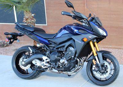 2017 Yamaha Motor Corp., USA FJ-09 Sport Motorcycles Kingman, AZ