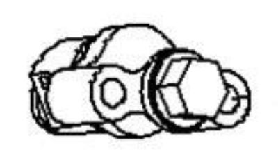 Find Kawasaki OEM Cam Chain Tensioner Brute Force Prairie 650 750 KFX700 Teryx motorcycle in Maumee, Ohio, US, for US $97.99