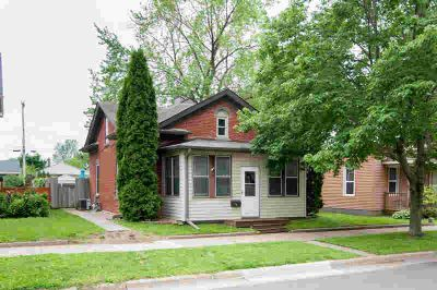 1240 Denton ST La Crosse Three BR, Old world charm meets updated