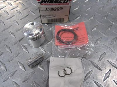 Purchase PR Wiseco Piston : 1988-03 XR50 & 2004-05 CRF50F 4798MO4000 motorcycle in Loma Linda, California, US, for US $59.97