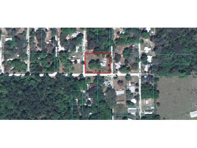 3 Bed 1.0 Bath Foreclosure Property in Silver Springs, FL 34488 - NE 28th Pl