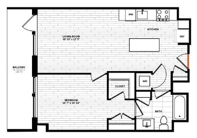 $4170 1 apartment in Arlington