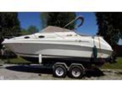 1997 Sea Ray 240 Sundancer