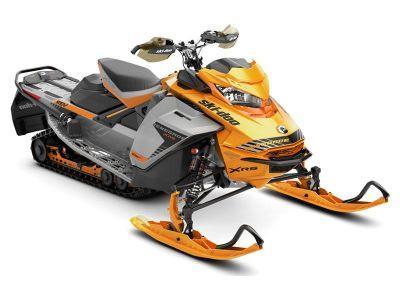 2019 Ski-Doo Renegade X-RS 850 E-TEC Ice Ripper XT 1.25 w/Adj. Pkg. Snowmobile -Trail Snowmobiles Cohoes, NY