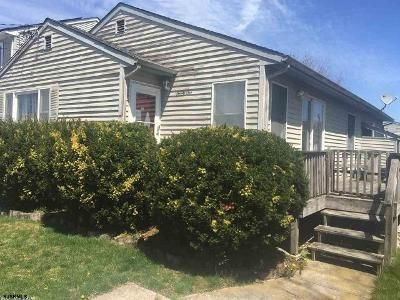 3 Bed 1.5 Bath Foreclosure Property in Brigantine, NJ 08203 - Macdonald Pl