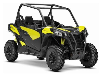 2019 Can-Am Maverick Trail DPS 1000 Utility Sport Honeyville, UT