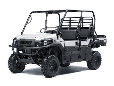 2019 Kawasaki KAF820BKF Utility Vehicles Talladega, AL