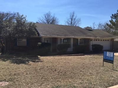 3 Bed 2 Bath Foreclosure Property in Oklahoma City, OK 73112 - NW 59th St
