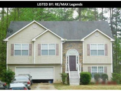 3 Bed 2 Bath Foreclosure Property in Covington, GA 30016 - Whispering Pines Dr