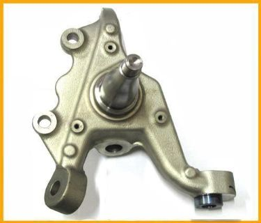 Purchase Genuine Mercedes Front Left Steering Knuckle W212 E Class W218 CLS AMG E 63 motorcycle in DE, DE, for US $369.95