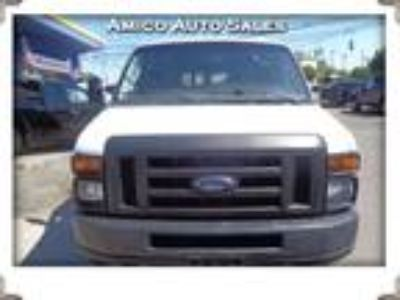 $13996.00 2012 Ford E-Series Cargo with 100936 miles!