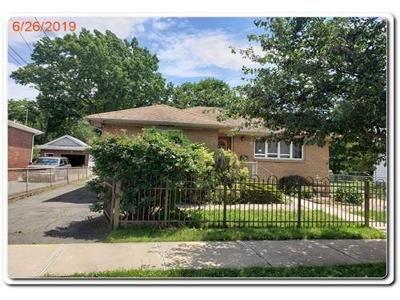 3 Bed 1 Bath Foreclosure Property in Clifton, NJ 07013 - Bowdoin St