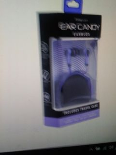 Prime Audio Ear Candy earbuds