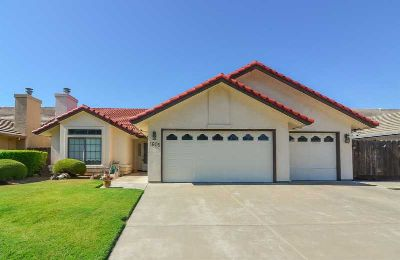 1605 Brookside Drive MANTECA, Fabulous single story 3