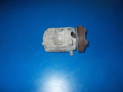 Purchase AC COMPRESSOR -- 2000 SATURN S SERIES 1.9L motorcycle in Portsmouth, Virginia, US, for US $44.95