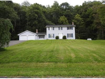 4 Bed 2.5 Bath Preforeclosure Property in Lehighton, PA 18235 - Knoll Dr