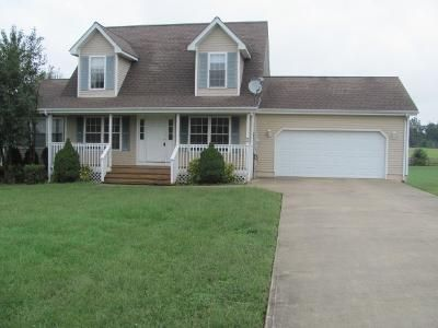 3 Bed 3 Bath Foreclosure Property in Sonora, KY 42776 - Riverside Ln