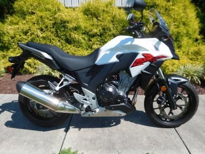 2014 Honda CB500X Dual Purpose Motorcycles Manheim, PA