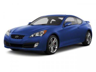 2010 Hyundai Genesis 3.8L (Bathurst Black)