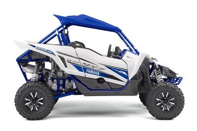 2017 Yamaha YXZ1000R SS Sport-Utility Utility Vehicles Escanaba, MI
