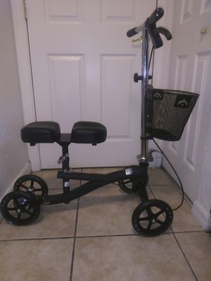 For Sale Knee Scooter