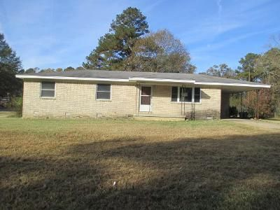 3 Bed 2 Bath Foreclosure Property in Mabelvale, AR 72103 - Brechen Dr N
