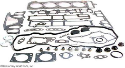Sell Beck Arnley Engine Cylinder Head Gasket Set motorcycle in Los Angeles, California, US, for US $87.15