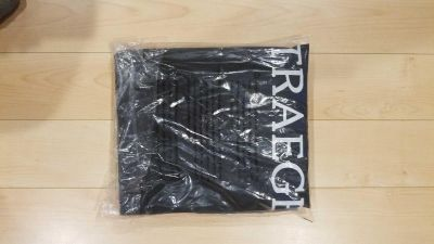 Traeger 20 Series Smoker Cover (Brand new)