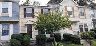 353 Valiant Cir Glen Burnie Three BR, house is ready for quick