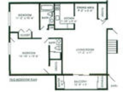 Glen Riddle Station Apartments - 2 BR 2 BA