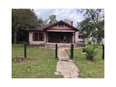 2 Bed 1 Bath Foreclosure Property in Columbus, TX 78934 - Prairie St