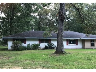 3 Bed 2 Bath Foreclosure Property in Bastrop, LA 71220 - Hurst St