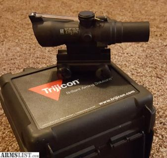 For Sale: Trijicon Acog T45