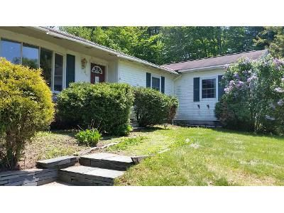 3 Bed 3 Bath Foreclosure Property in Castleton, VT 05735 - Tanya Rd