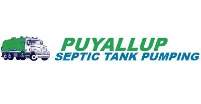 Puyallup Septic Pumping