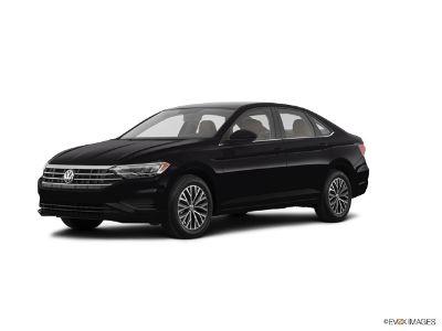 2019 Volkswagen Jetta 1.4T S 8SP AUTO (Black Uni)