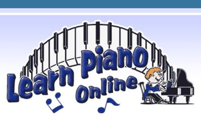 Learn Blues Piano Lessons Online