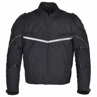 Sonic Sports Textile Motorcycle Jacket