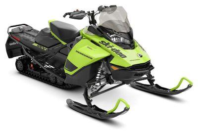 2020 Ski-Doo Renegade Adrenaline 600R E-TEC ES Rev Gen4 (Narrow) Snowmobile -Trail Zulu, IN