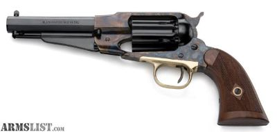 Want To Buy: Wanted an 1858 Sheriffs