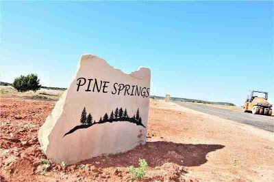 Lot 8 Pine Cone Court Tuscola, Breath of fresh air