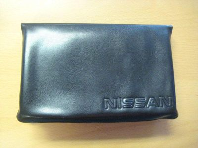 Sell Nissan XTerra Owners Manual with Binder - 2008 motorcycle in West Chester, Pennsylvania, US, for US $55.00