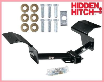 """Sell Trailer Hitch for 2004-2009 Cadillac SRX Class 3, 2"""" Tow Receiver Opening 87661 motorcycle in Rockford, Illinois, US, for US $179.79"""