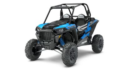 2018 Polaris RZR XP Turbo EPS Sport-Utility Utility Vehicles Saint Clairsville, OH