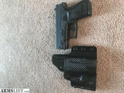 For Sale: XD40